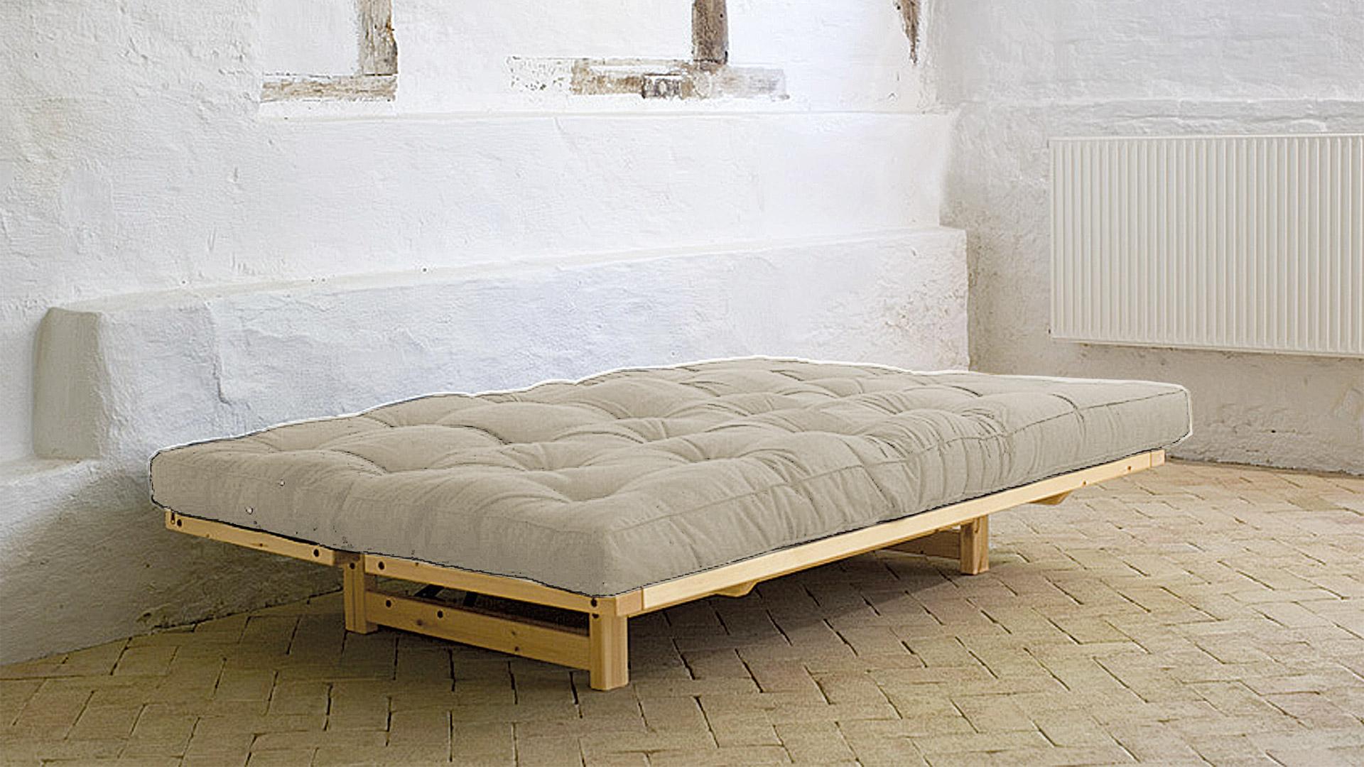Futon Lattenrost futon lotus allnatura de