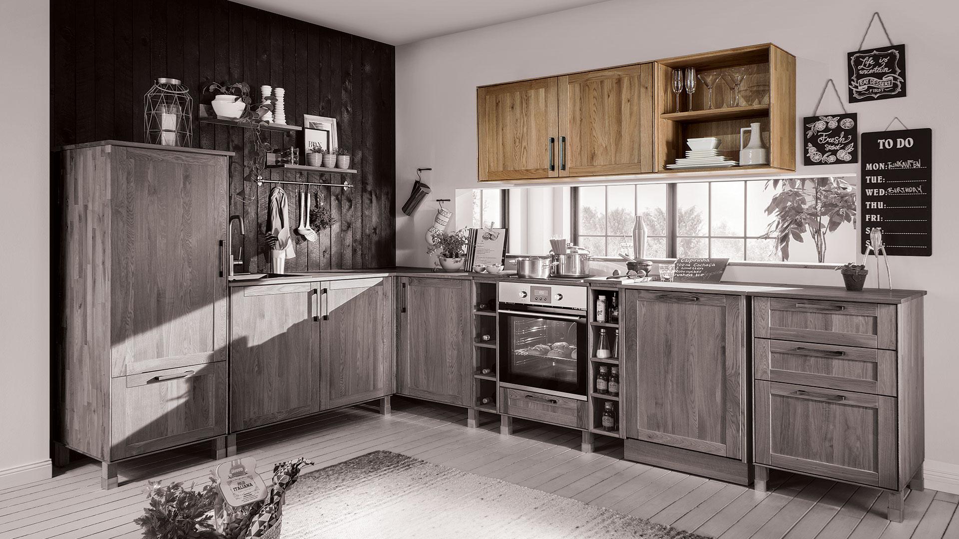 Küchenhängeschrank \