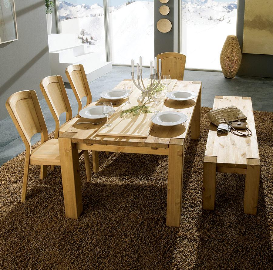stuhl mascella. Black Bedroom Furniture Sets. Home Design Ideas
