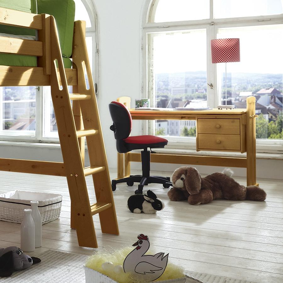 sch ler schreibtisch kiddy. Black Bedroom Furniture Sets. Home Design Ideas