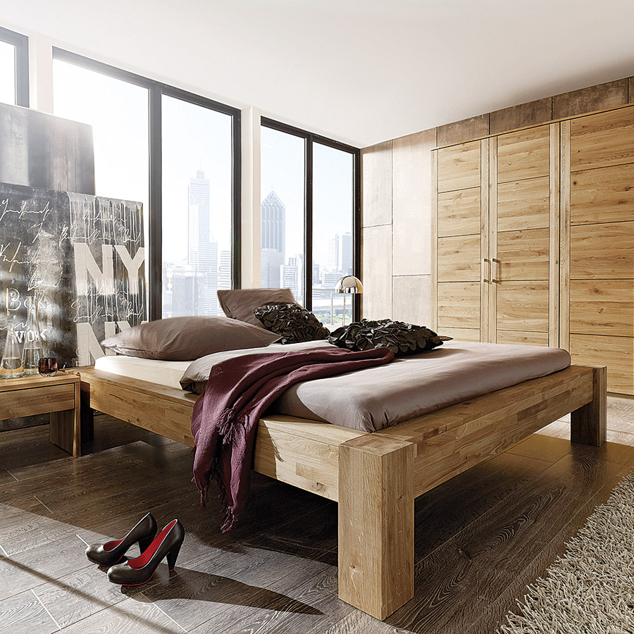 bett komforthohe selber bauen. Black Bedroom Furniture Sets. Home Design Ideas