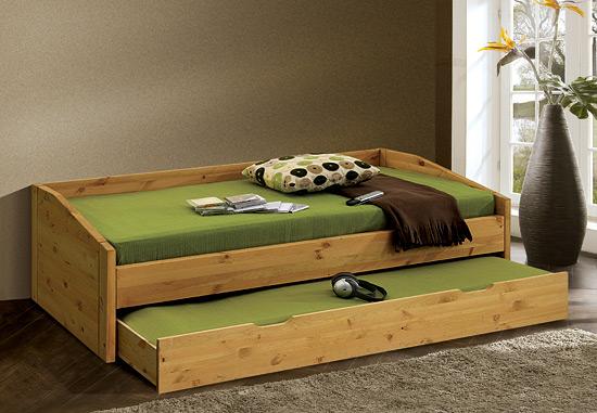 ausziehbett piccolino. Black Bedroom Furniture Sets. Home Design Ideas