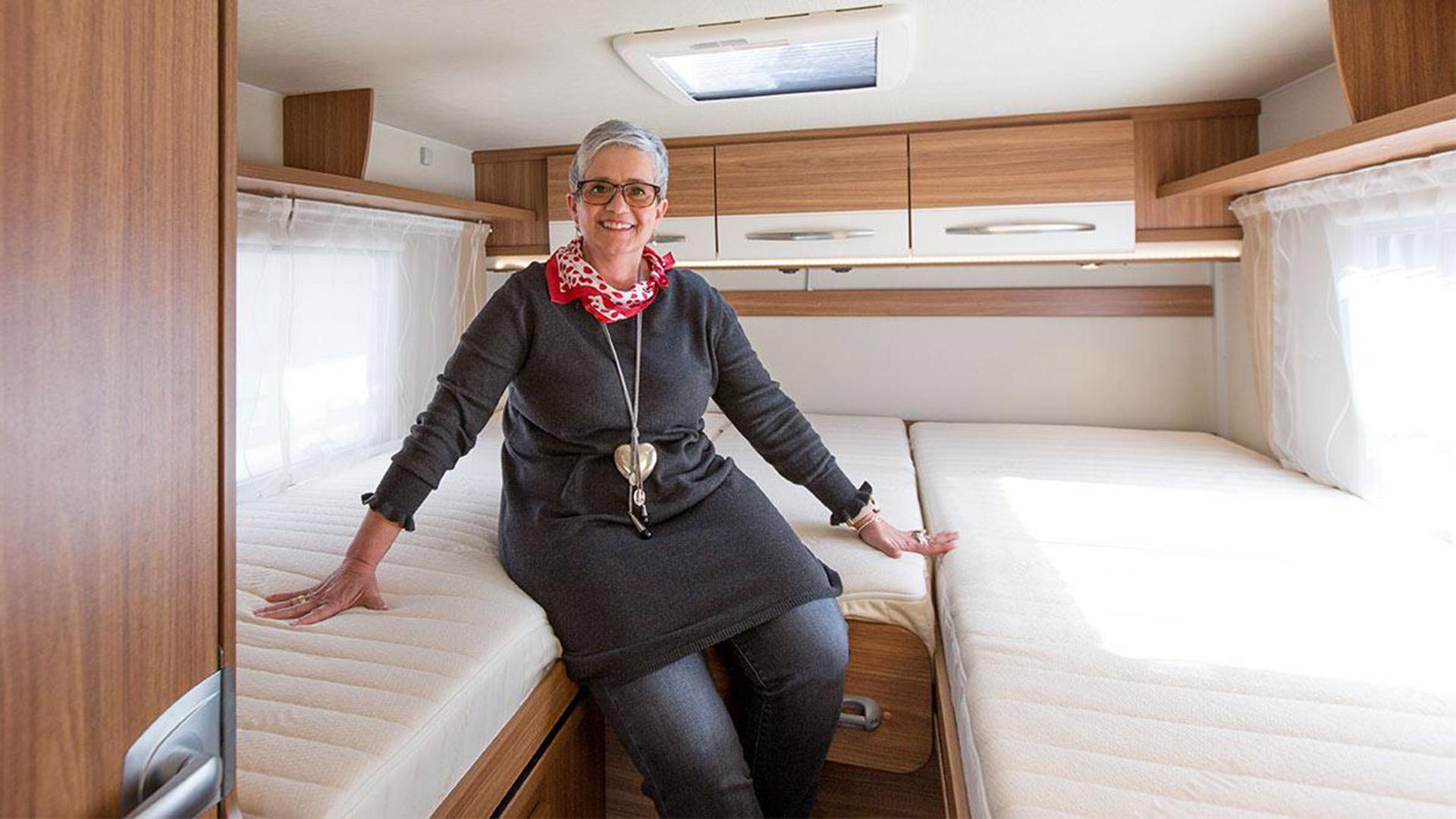Wohnmobil Matratzen Nach Maß