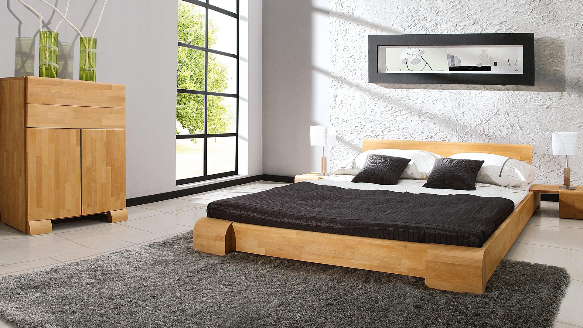 Einzelbett und doppelbett arrondo for Doppelbett jugendzimmer