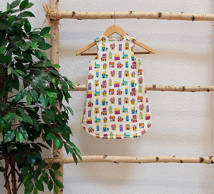 hohe Qualität günstig Details für Babyschlafsäcke in Bio-Qualität & schadstoffgeprüft