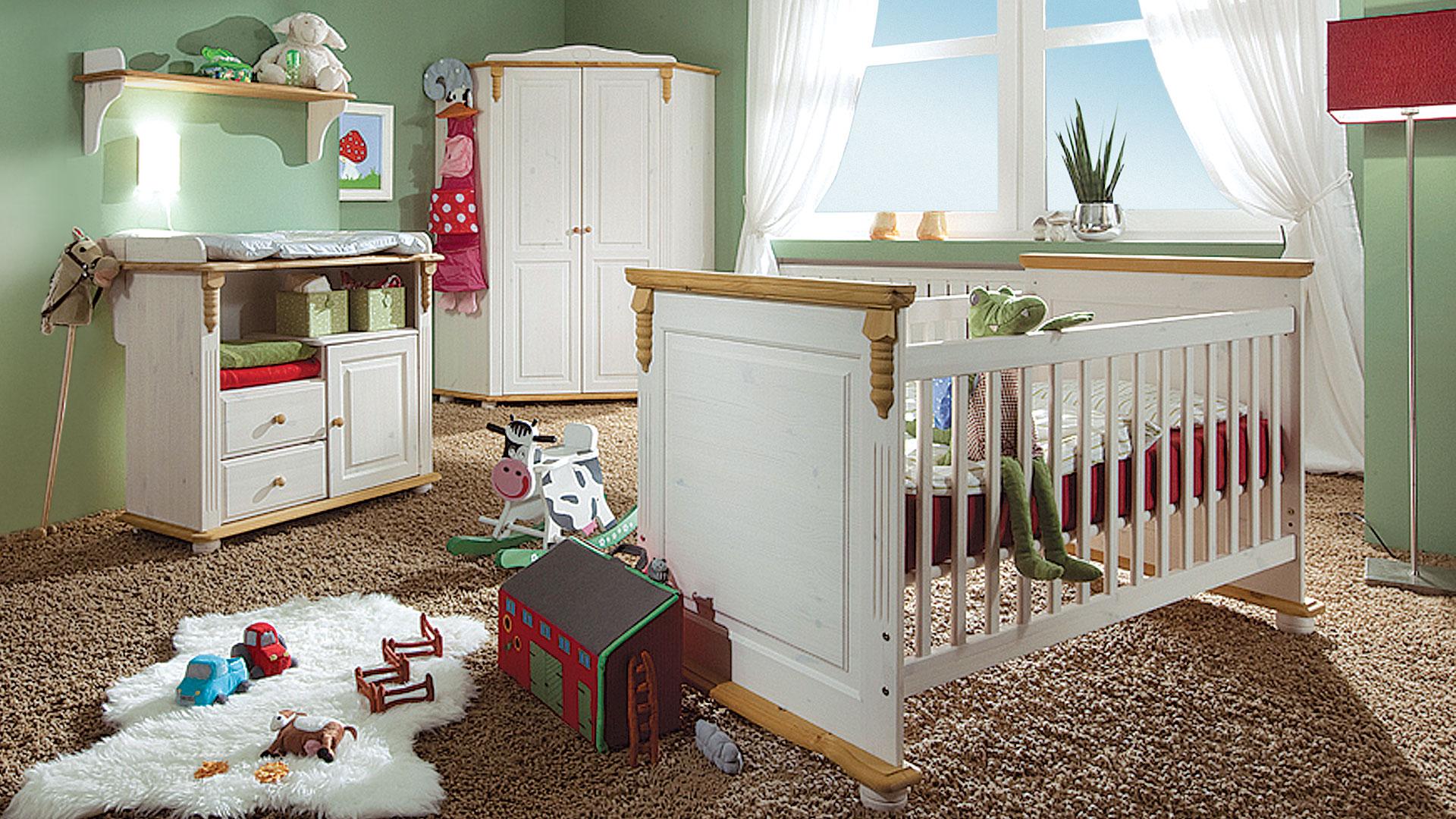 kinderbett riccio. Black Bedroom Furniture Sets. Home Design Ideas