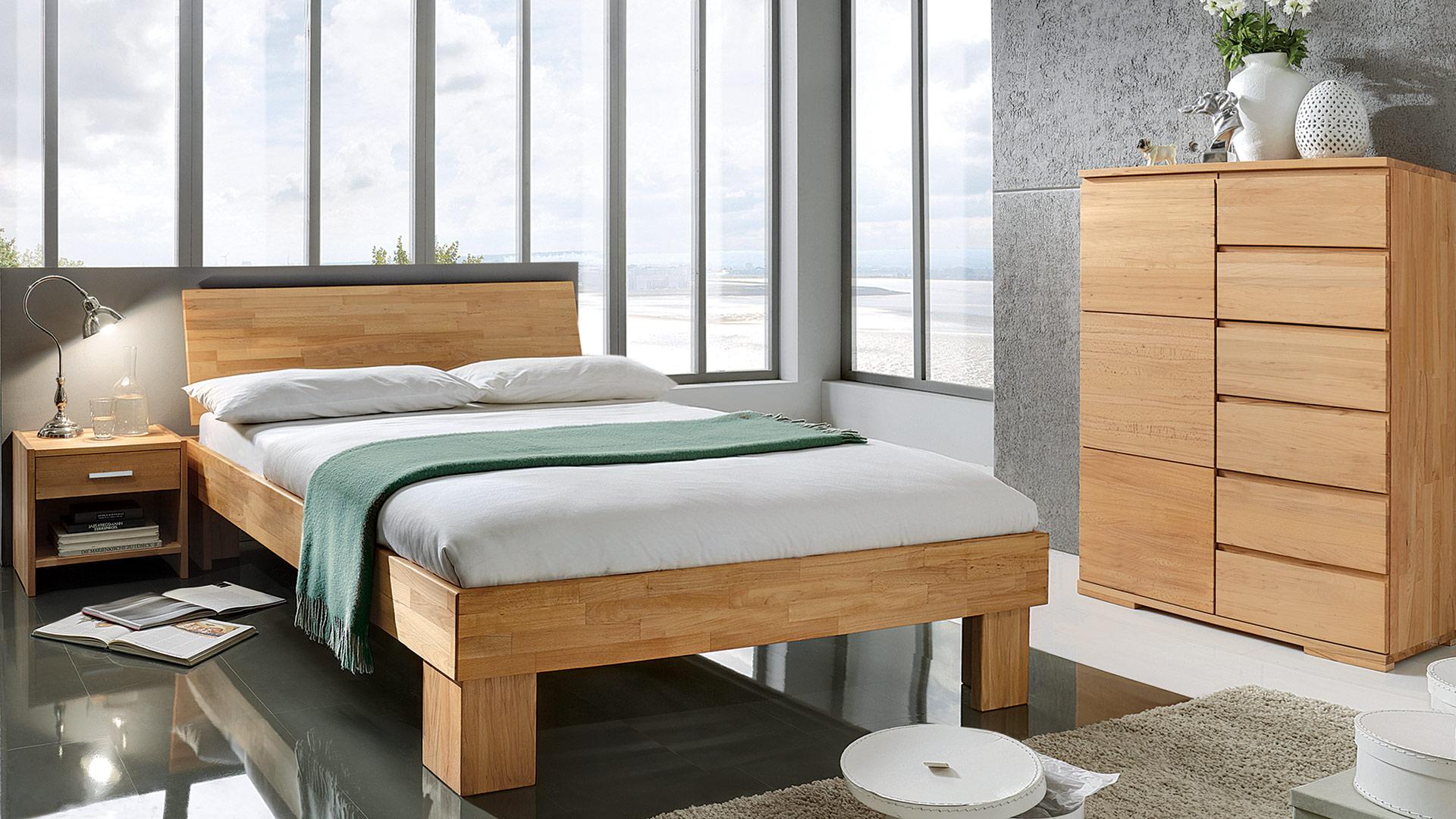 doppelbett cepo. Black Bedroom Furniture Sets. Home Design Ideas