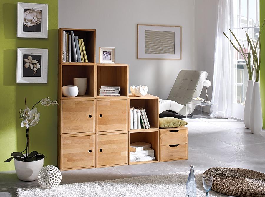 regalw rfel system cubetto. Black Bedroom Furniture Sets. Home Design Ideas
