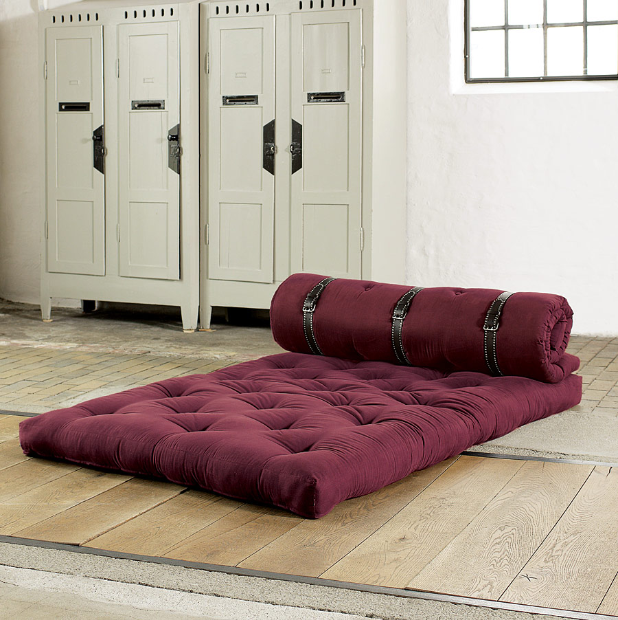 futon schlafsofa sasaya. Black Bedroom Furniture Sets. Home Design Ideas