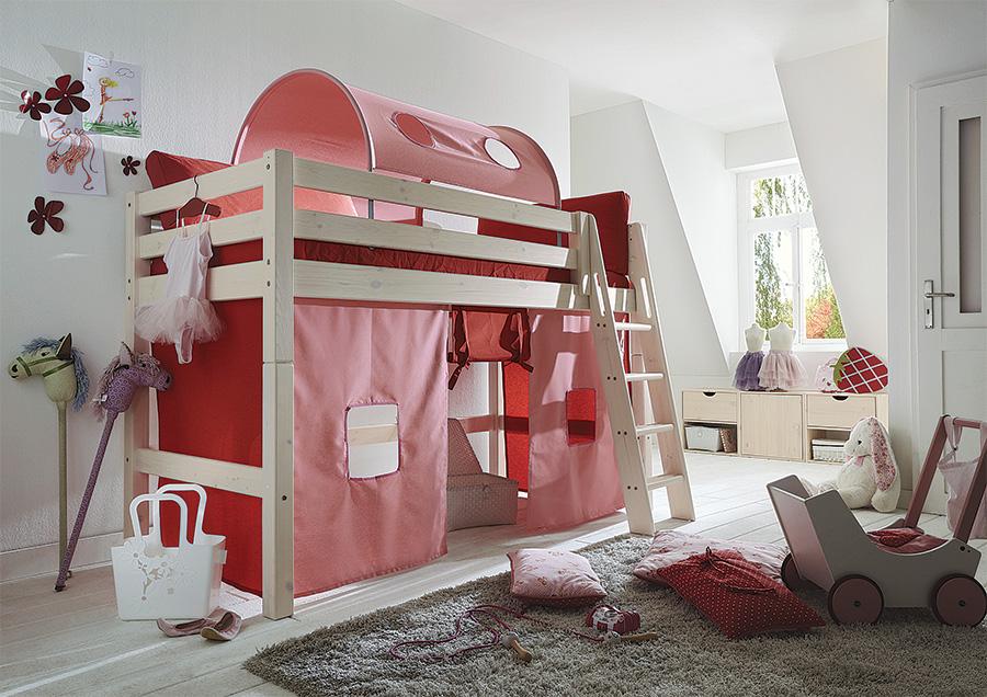 Himmel Für Etagenbett : Himmel fr hochbett. awesome babybett nhanleitung bett vorhang