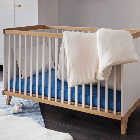 Baby Bettwäsche Bio Baumwollekba