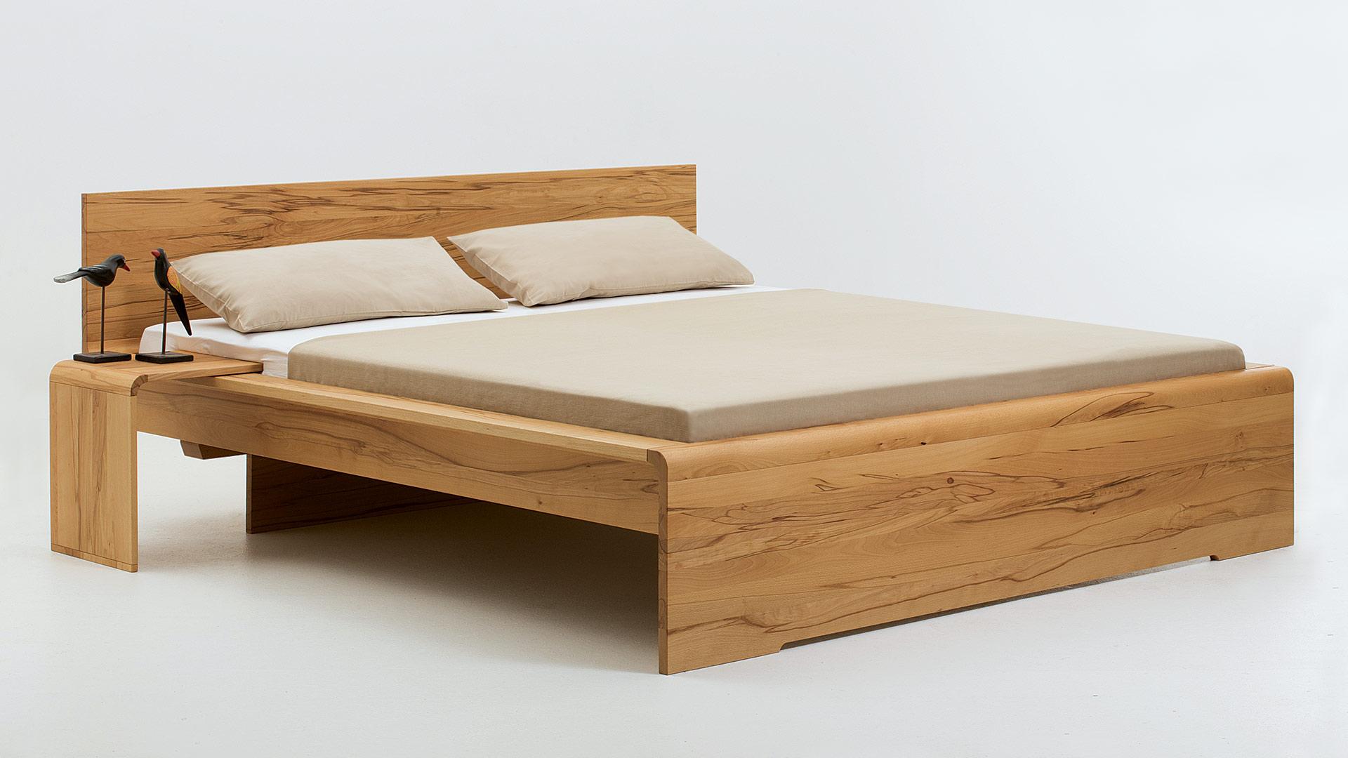 Allnatura Betten einzelbett und doppelbett calamona allnatura de