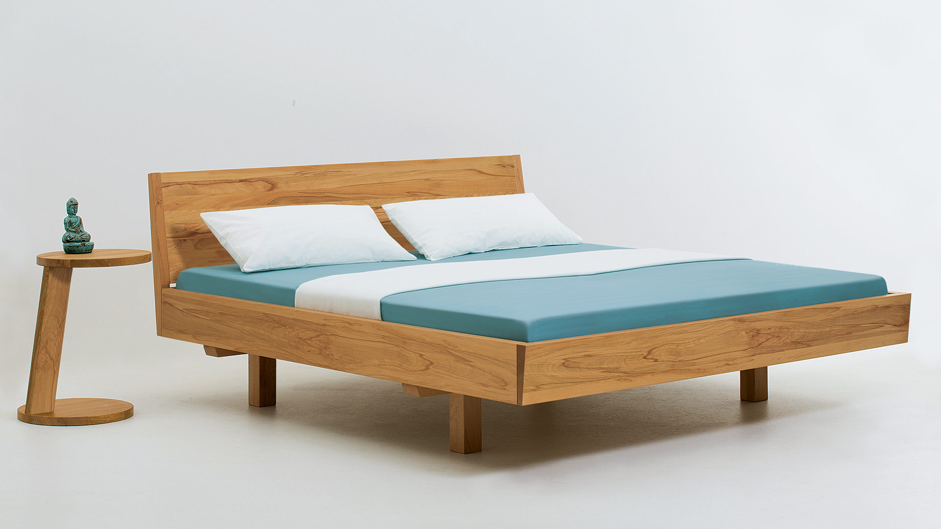 """Einzelbett und Doppelbett """"Marea"""""""
