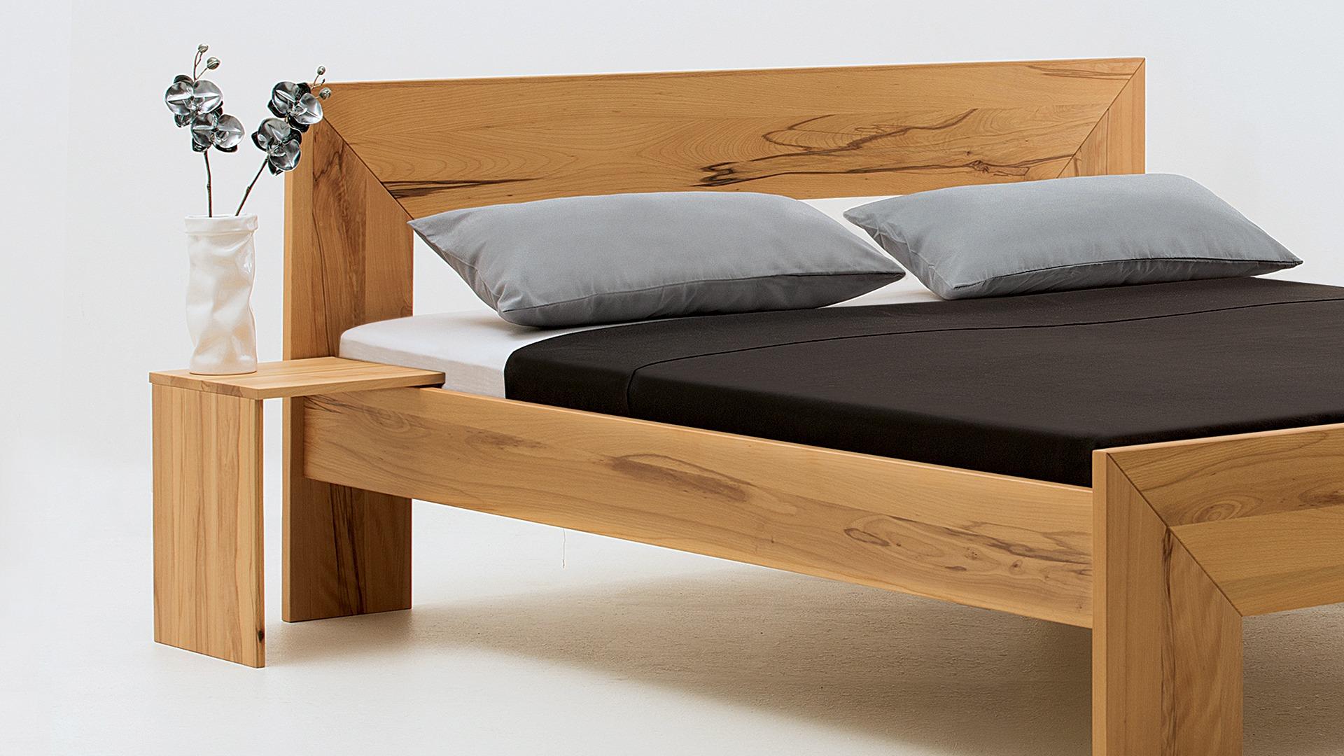 nachttisch sensa. Black Bedroom Furniture Sets. Home Design Ideas