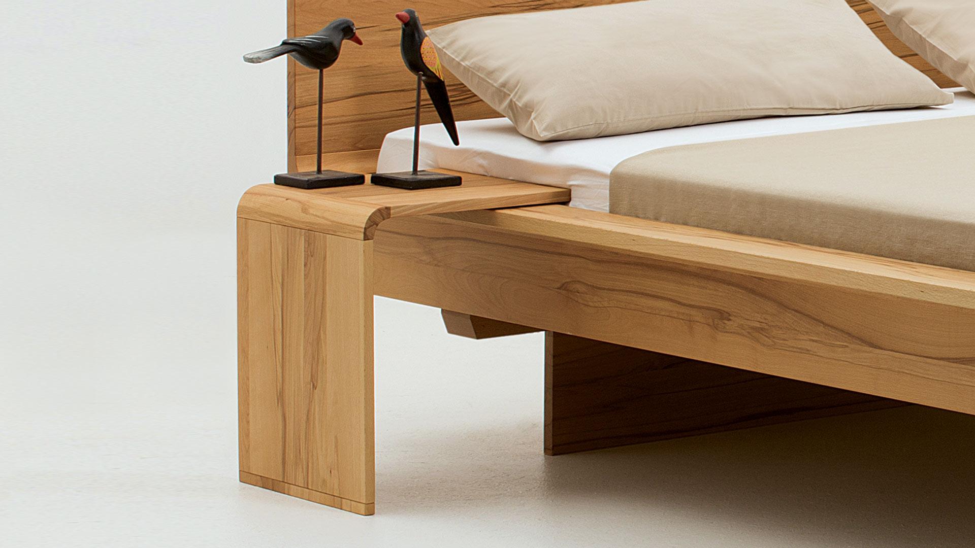 nachttisch calamona. Black Bedroom Furniture Sets. Home Design Ideas