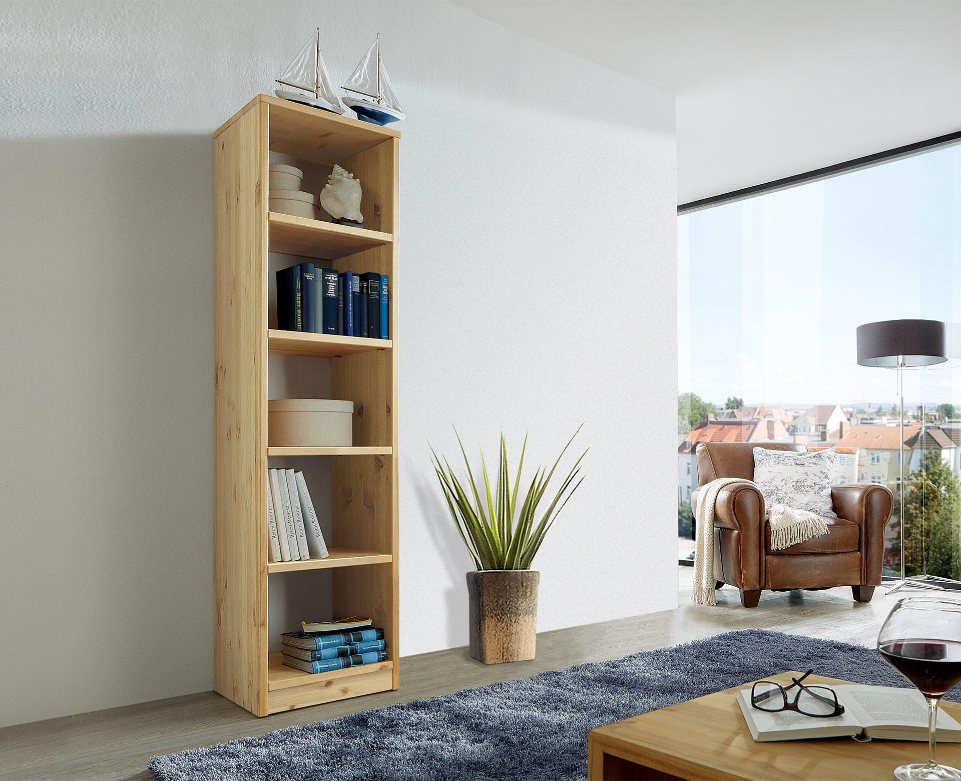 regal system calva kernbuche. Black Bedroom Furniture Sets. Home Design Ideas