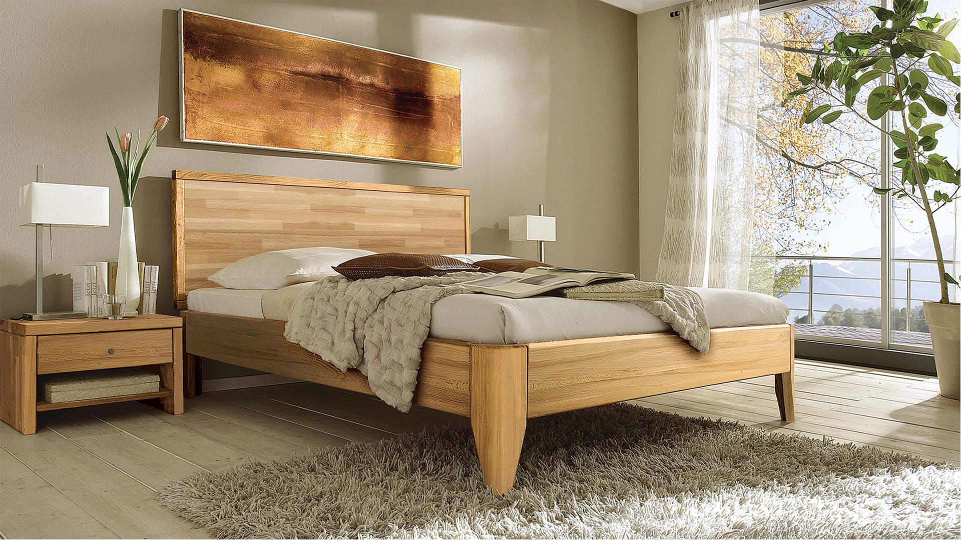 Beeindruckend Bett Einzelbett Ideen Von Veria
