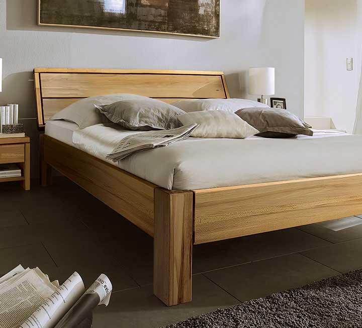 Betten In Komforthohe