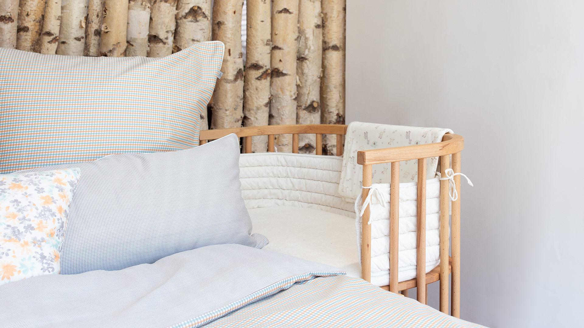 Beistellbett Piccino By Babybay