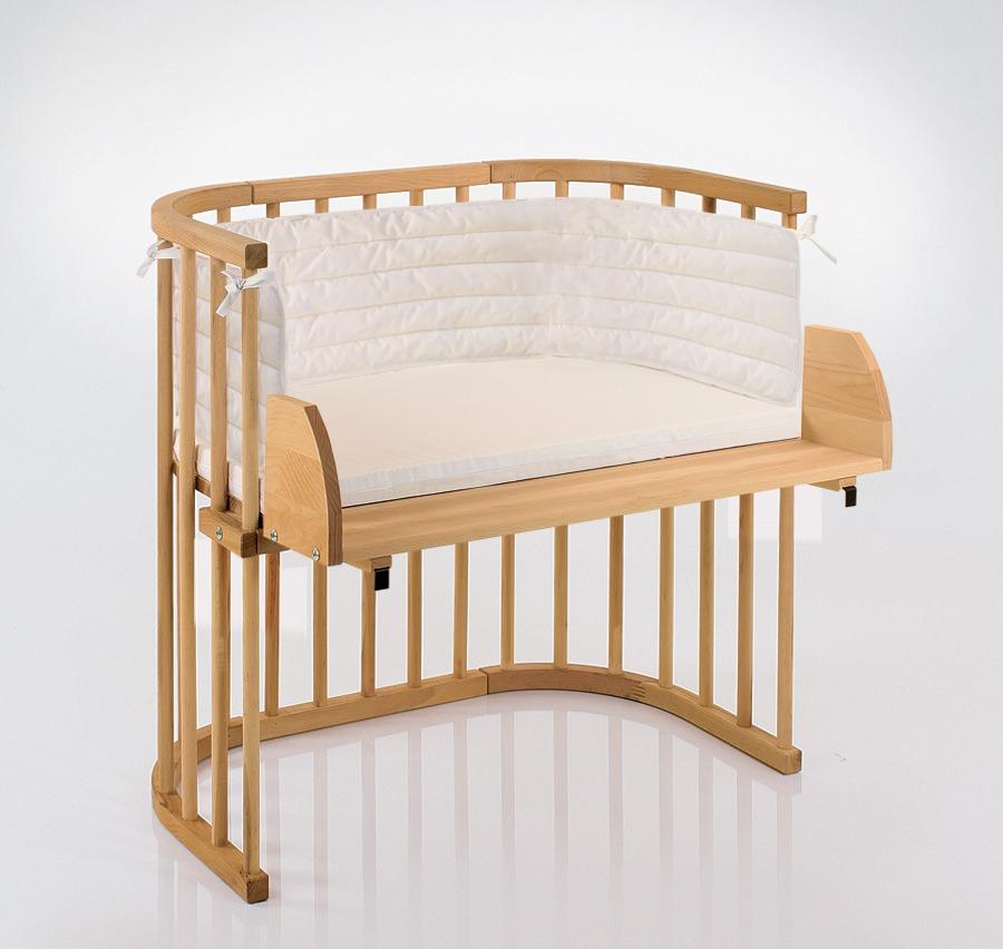 zubeh r f r beistellbett piccino by babybay. Black Bedroom Furniture Sets. Home Design Ideas