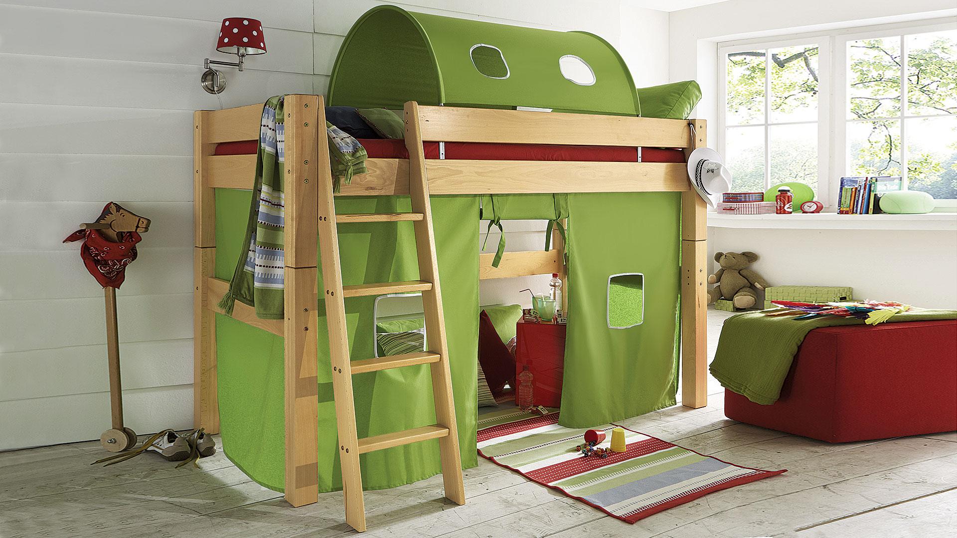 Etagenbett Ab Welchem Alter : Ab welchem alter ist ein hochbett geeignet online kaufen