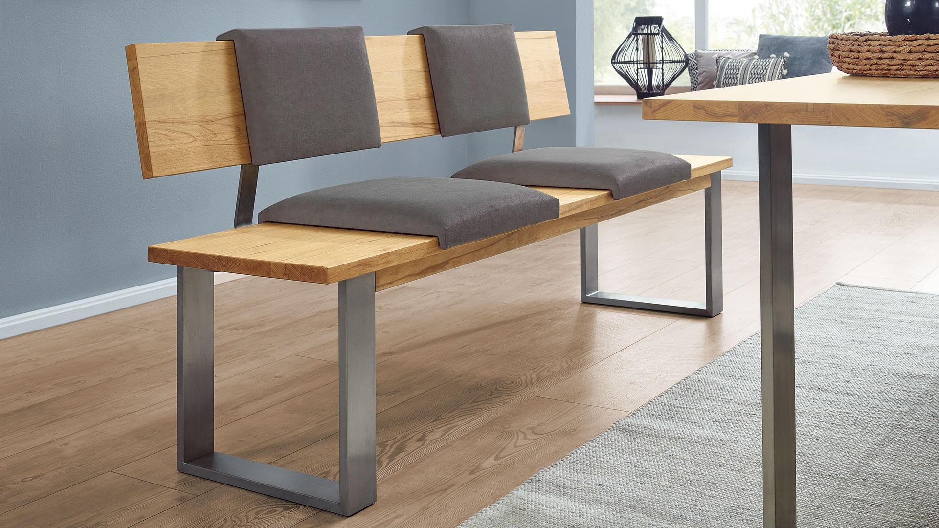 sitzbank mercedo. Black Bedroom Furniture Sets. Home Design Ideas