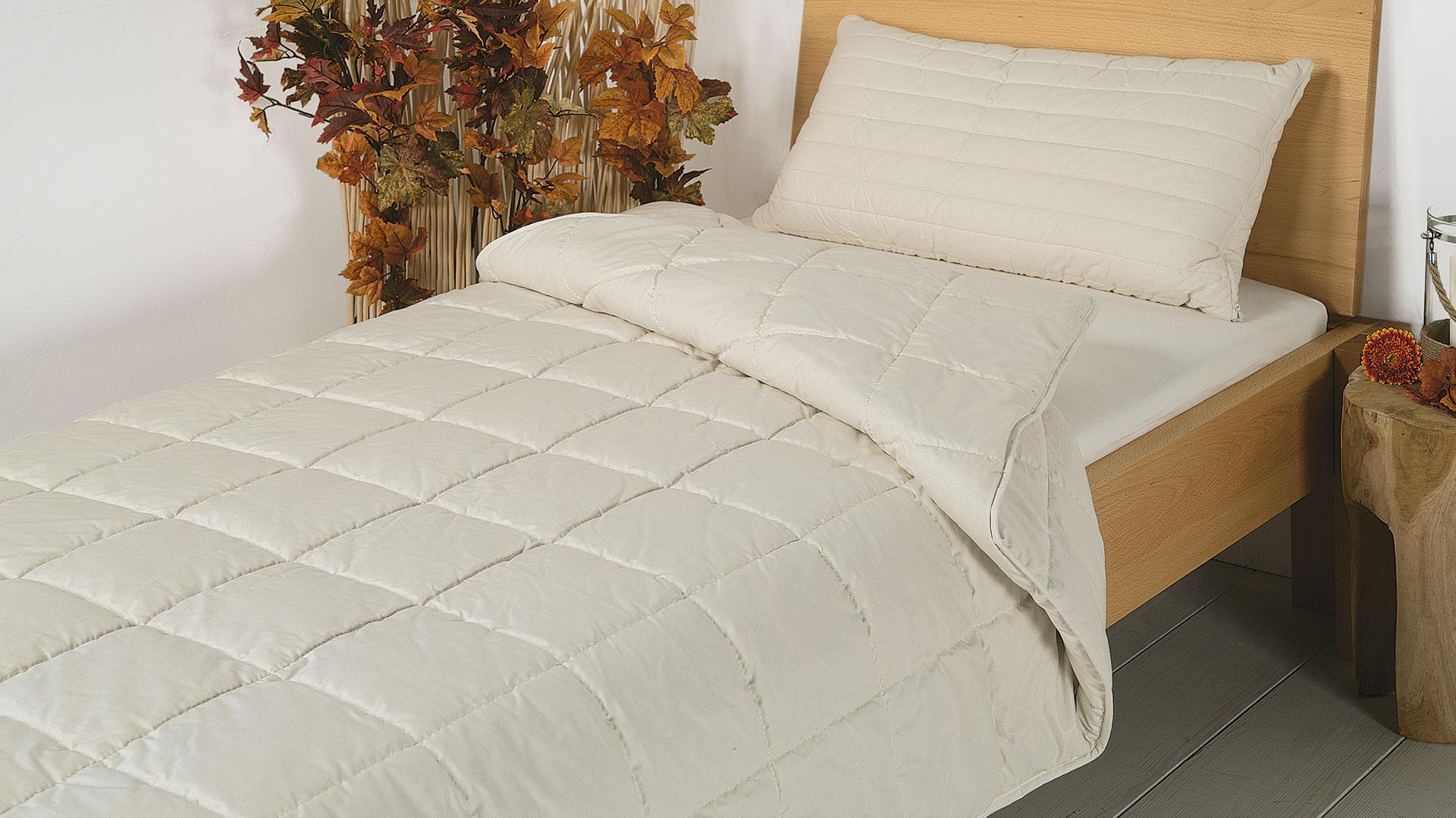 Inspirierend übergroße Bettdecke Beste Wahl Canapa