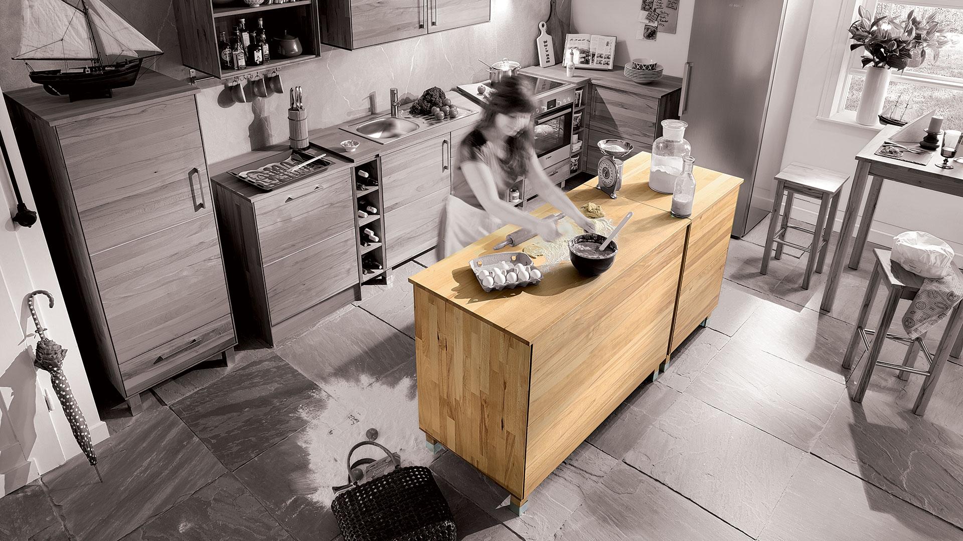 Kücheninsel \
