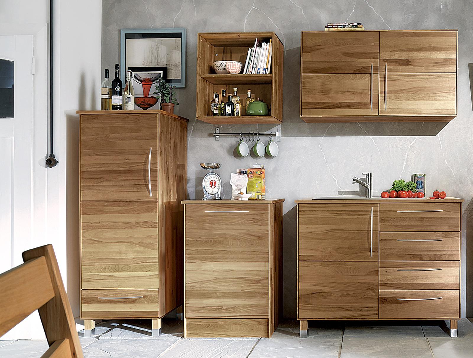 Kühlschrankumbauschrank : Kühlschrankumbauschrank florenz incl einbau kühlschrank cm