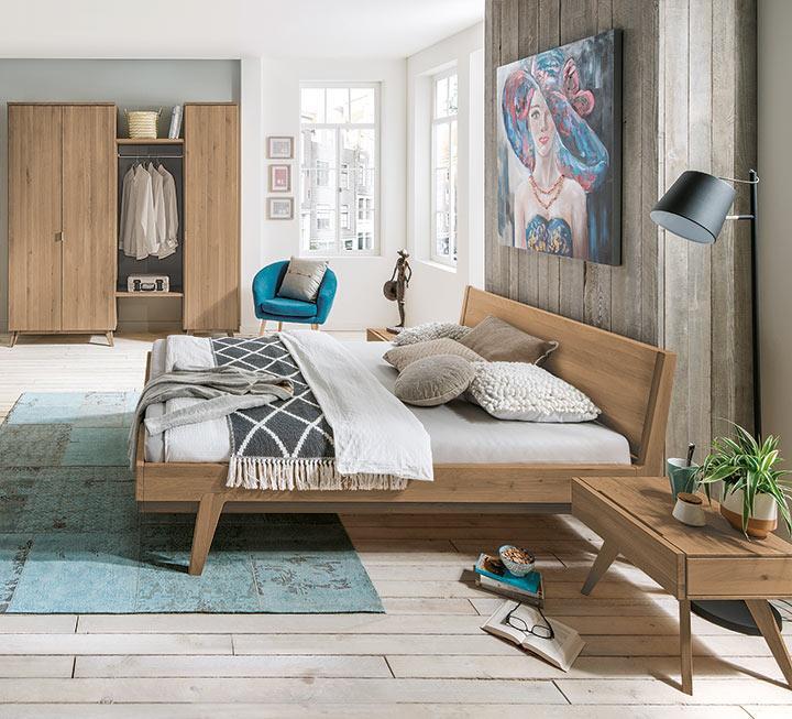 Jugendzimmer Schadstoffgeprufte Holzmobel In Modernem Look