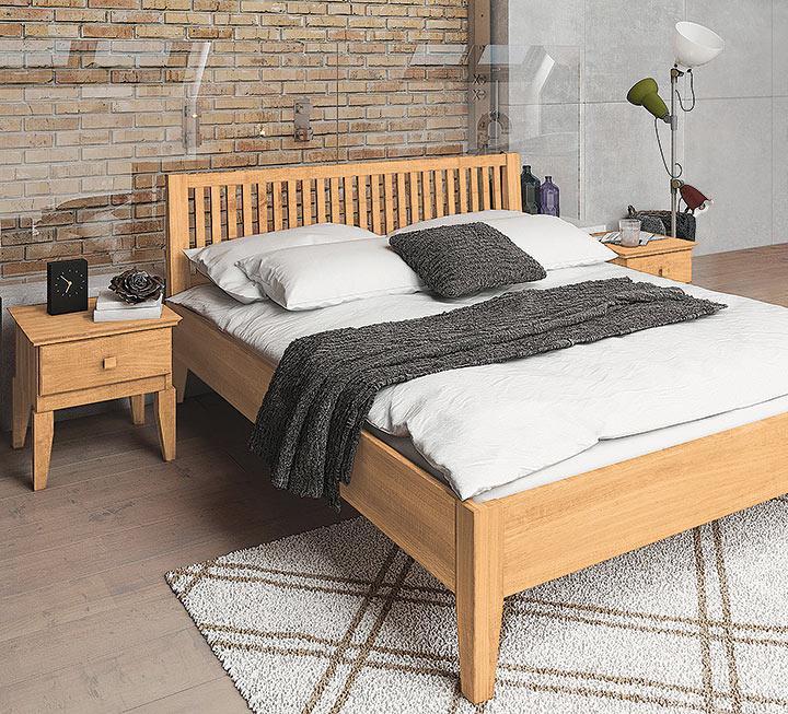 Jugendzimmer Schadstoffgeprüfte Holzmöbel In Modernem Look