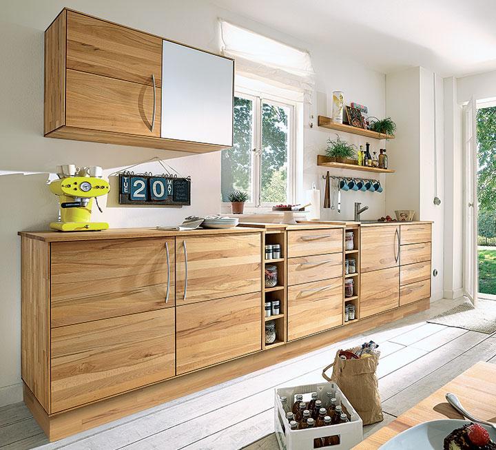 Wissenswertes über küchenmöbel