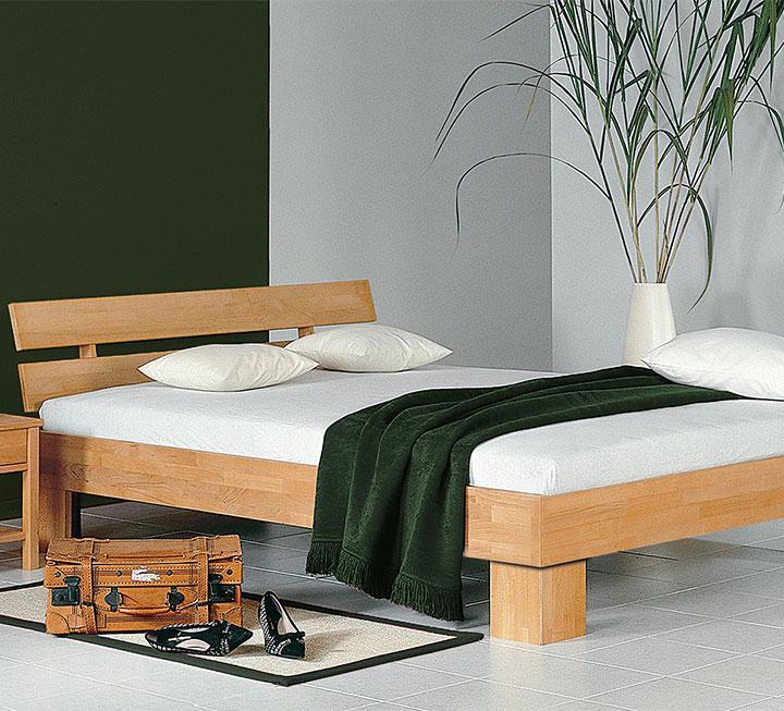 Jugendzimmer Möbel, 100% Massivholz