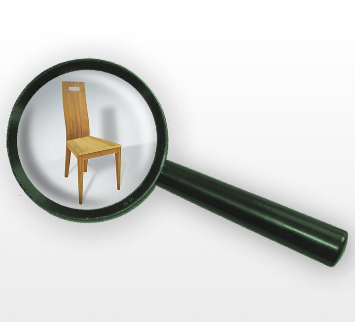Stühle direkt von Schreiner   Individuelle Stuhle aus Holz