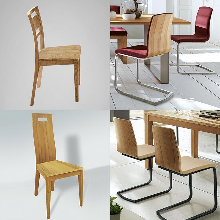 tisch lucia 02. Black Bedroom Furniture Sets. Home Design Ideas