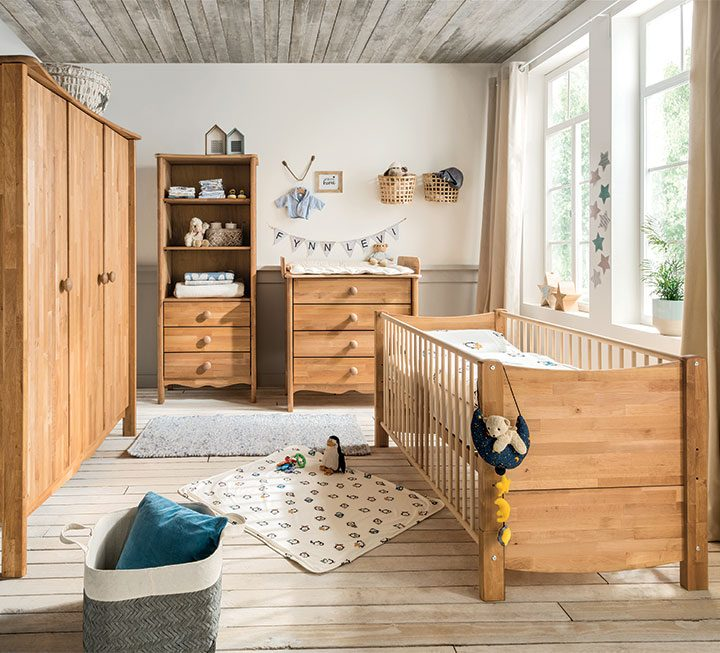 Babyzimmer Lino
