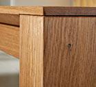 Definition und Vorteile von Massivholz