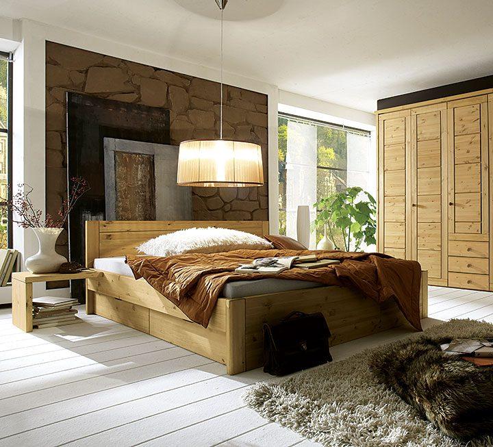 Schlafzimmer Mascella