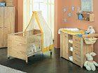 Babyzimmer Felix