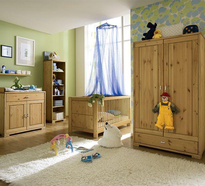 Babyzimmer Piccolino