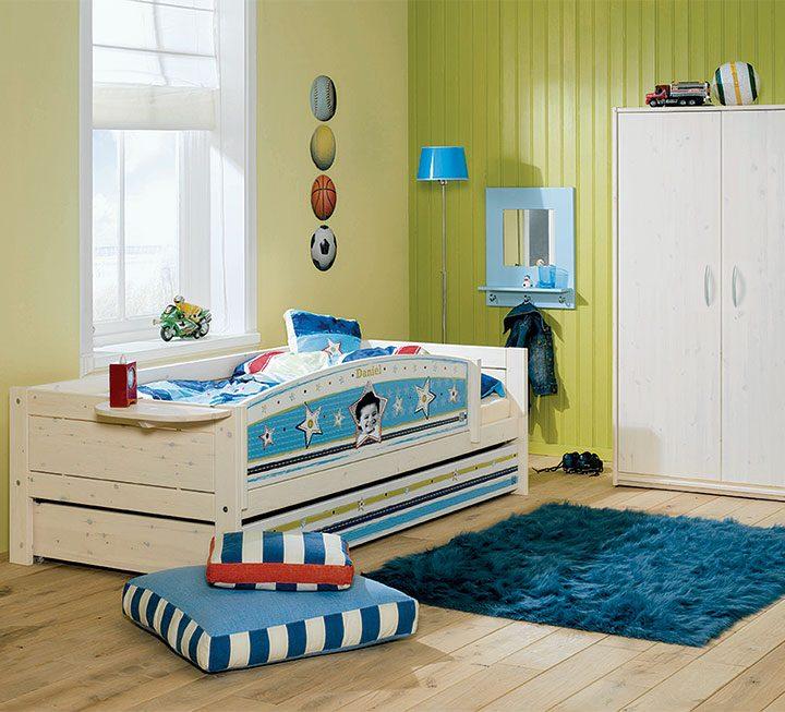 Jugendzimmer Prima