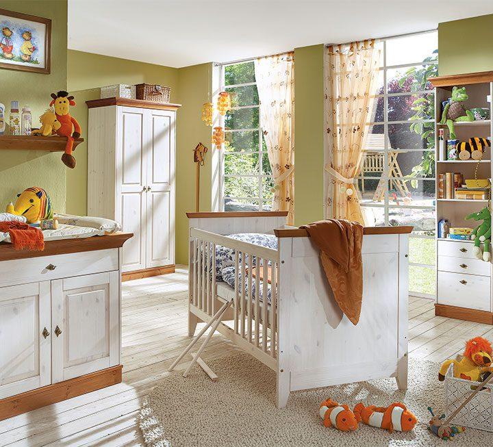 Babyzimmer Ninio