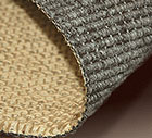 Übersicht - Rohstoffe Teppiche