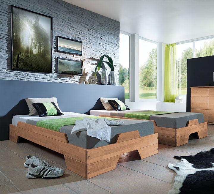 Schlafzimmer Scalo