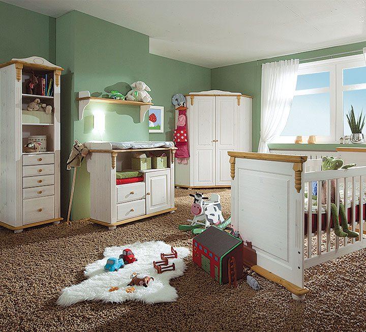 Babyzimmer Riccio