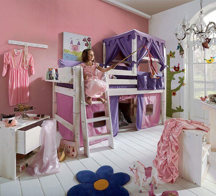 Kinderzimmer Residenzia