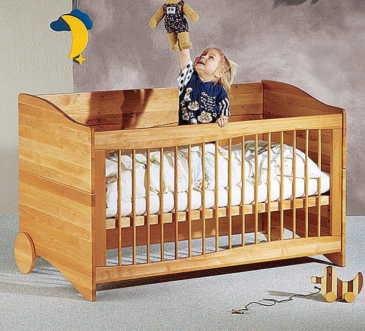 Babyzimmer Ludus