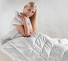 Die ideale Bettdecke