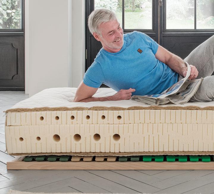 Matratzen für Männer