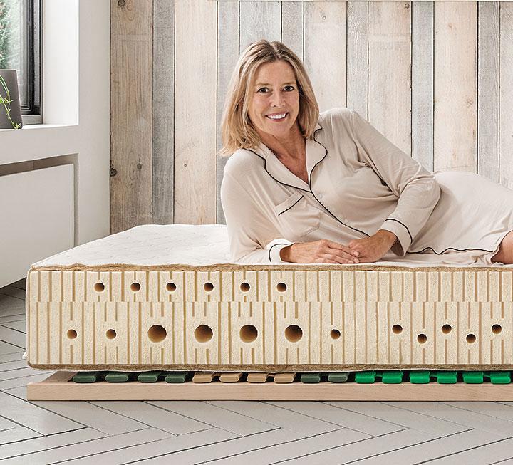 Matratzen für Frauen